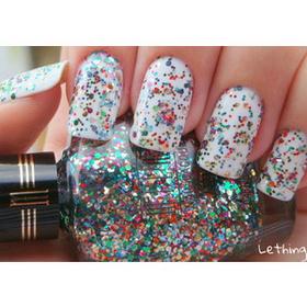 Квадратные ногти