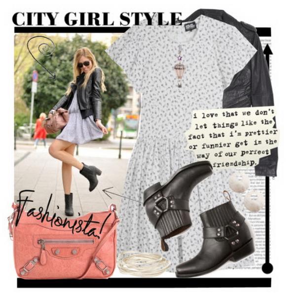 Молодежные сумки для девушек