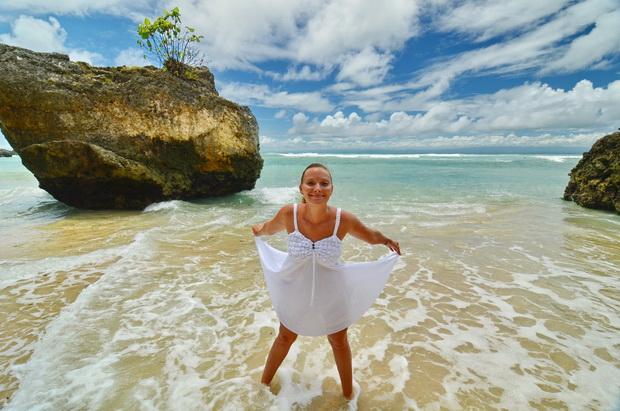 Топ 10 лучших песчаных пляжей в мире