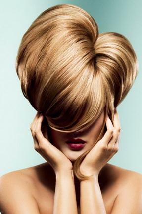 Фото на тему америка колорс техника окрашивания волос.