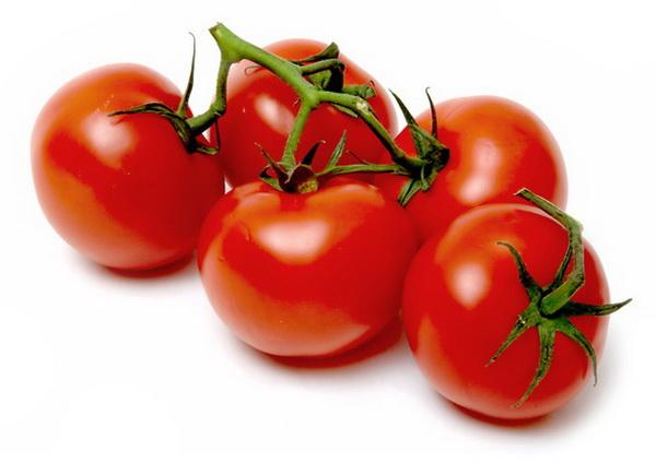 Калорійність і склад помідорів