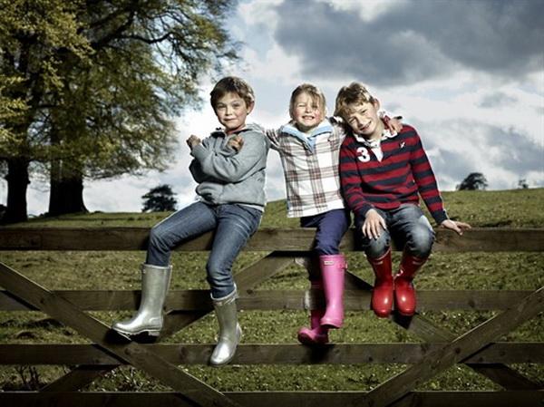 Гумове взуття - всілякі моделі