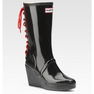 З чим носити гумове взуття