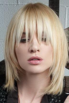 На короткие волосы окрашивание волос
