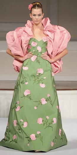 Накидки на платья