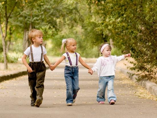 Закон РФ про землі багатодітним сім'ям