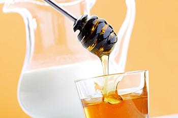 Калорийность меда