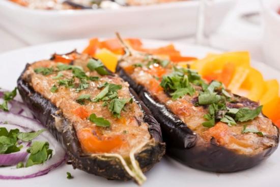 Блюда из сырых овощей рецепт