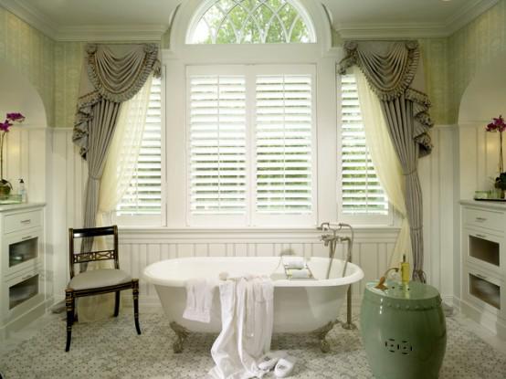 мебель для ванной в стиле прованс - Все для Вас!