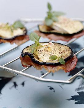 Баклажаны с сыром - рецепты