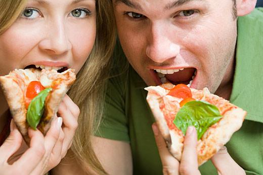Как сделать вкусную пиццу