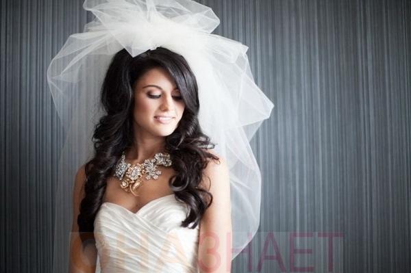 Весільні зачіски 200 варіантів на будь