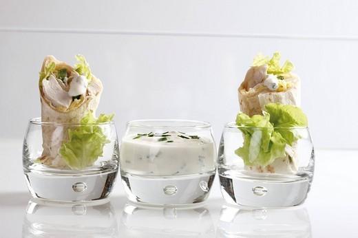 легкие сметанные соусы рецепты