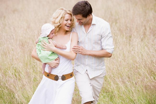 Как помириться мужем