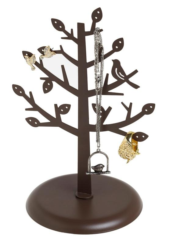Дерево подставка для украшений