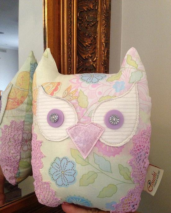 Как сделать диванную подушку в домашних условиях
