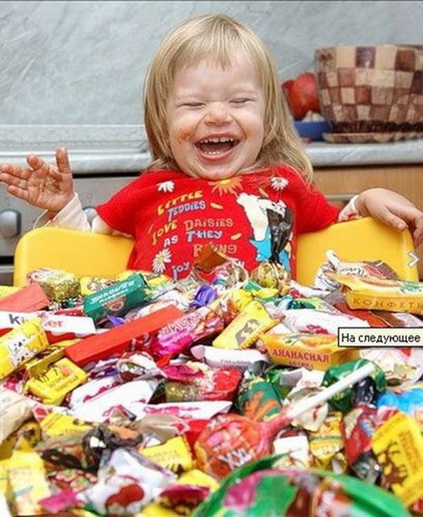 Самые вредные сладости и чем их заменить?