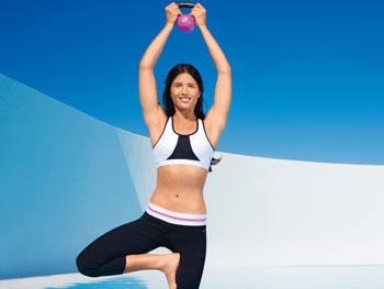 Йога для краси вашого тіла