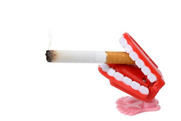 Лечение от никотиновой зависимости народными средствами