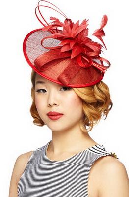 Красивые женские шляпы