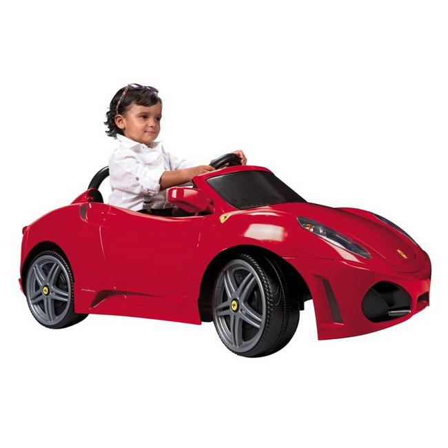 Как выбрать детский автомобиль