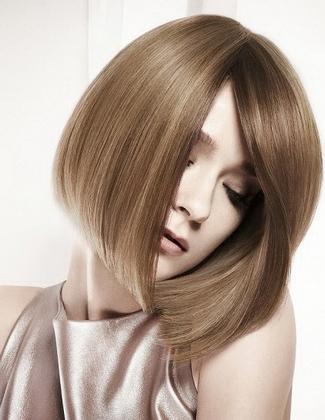 Модные волосы 2014