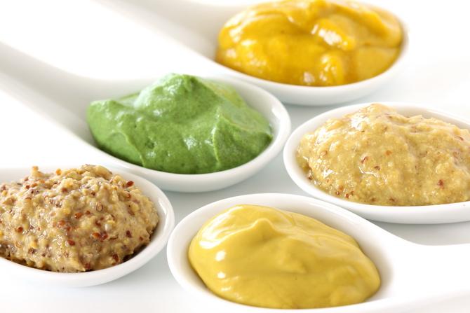 Гірчичний соус до будь-якої страви: 5 рецептів