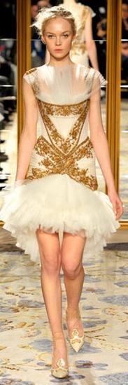 платье на Новый год 2013