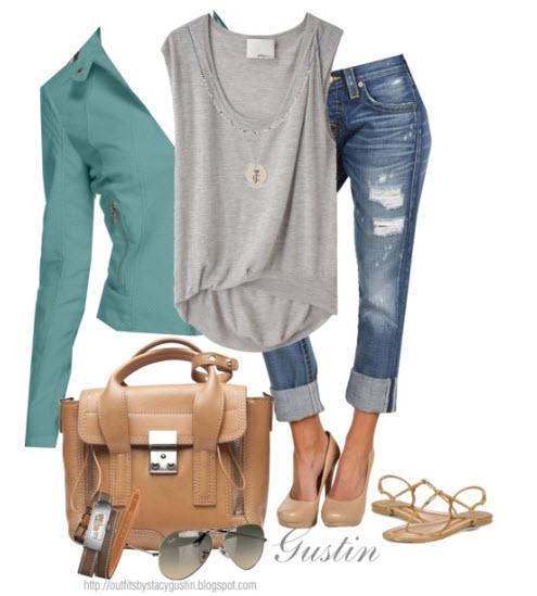 Модная одежда 2013-2014 года мода, модные рваные джинсы, рваные джинсы.