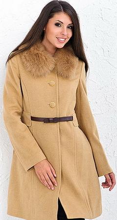 Выбираем правильно зимнее пальто