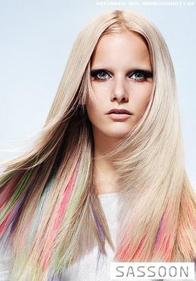 Плетение косичек на длинные волосы видео для девочек.