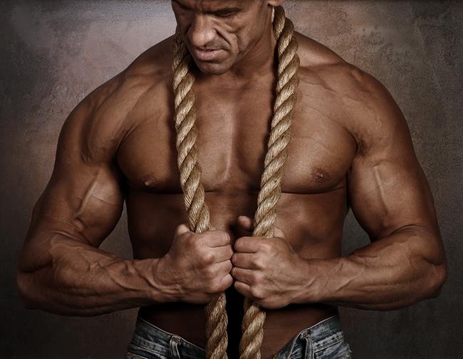 Как повысить тестостерон?