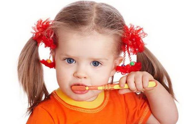 Как правильно чистить зубы: действия