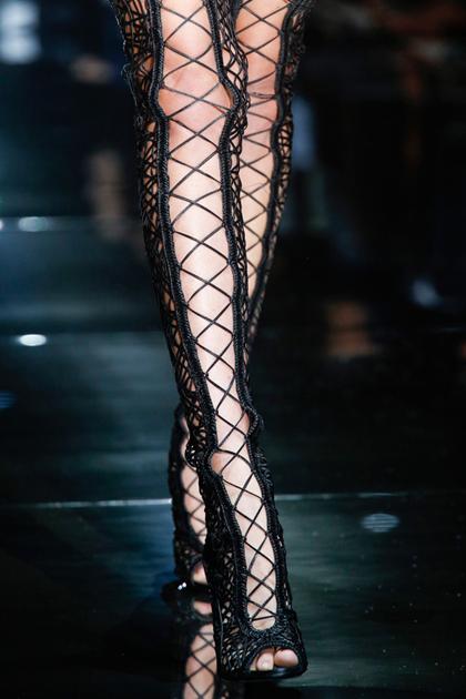 Модные Сандалии 2014