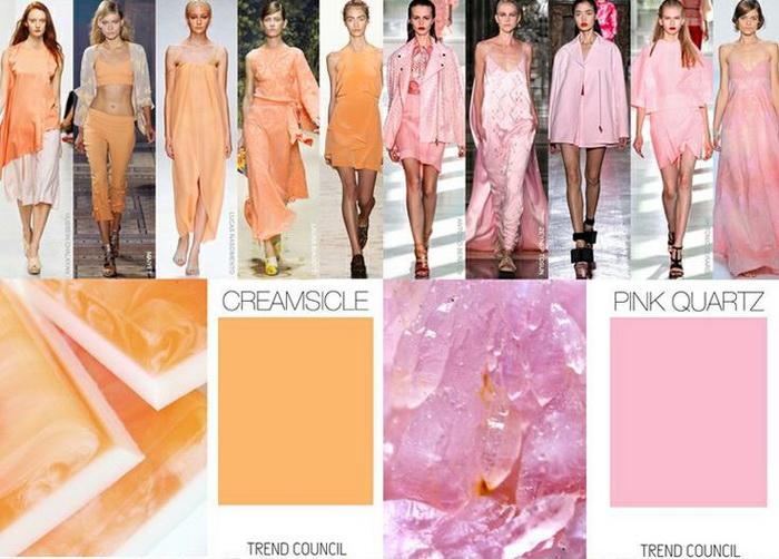 Весна літо 2016: всі модні тренди