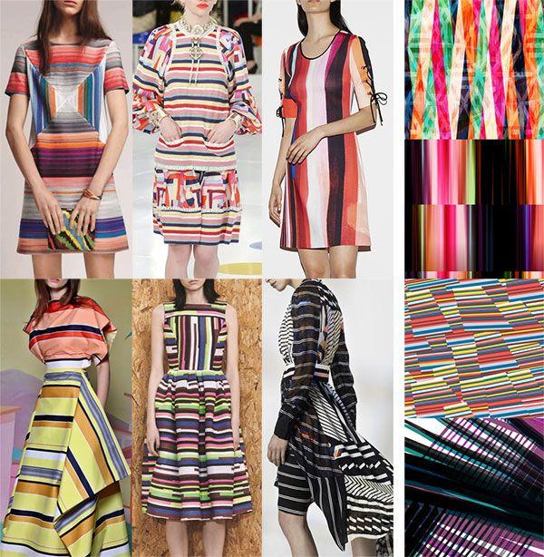 Женские платья на весну фото