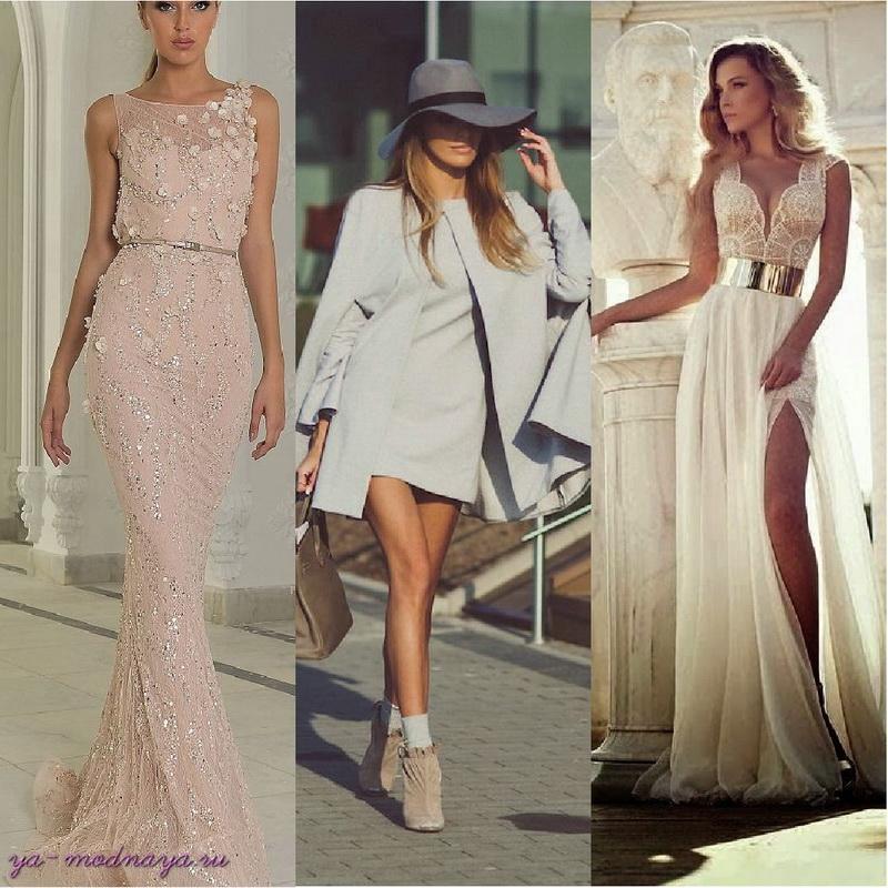 dd6056379ba Элегантные платья - разумный подход на любой
