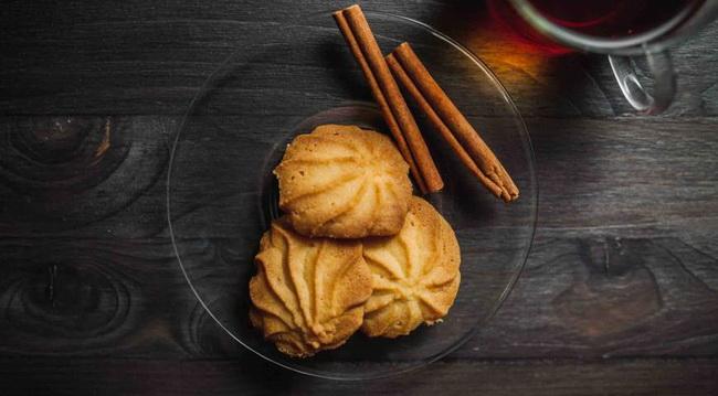 Вершкове печиво - три простих рецепта