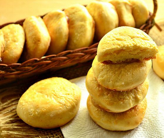 печенье из дании рецепты