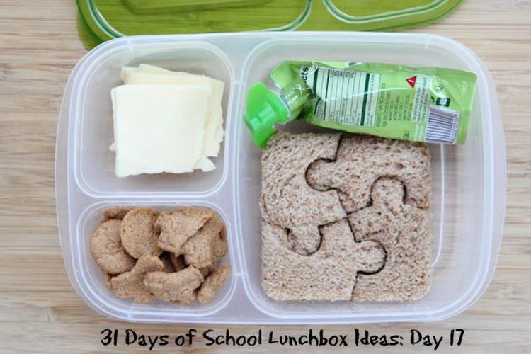 Ланч-бокс в школу: что положить ребенку на перекус
