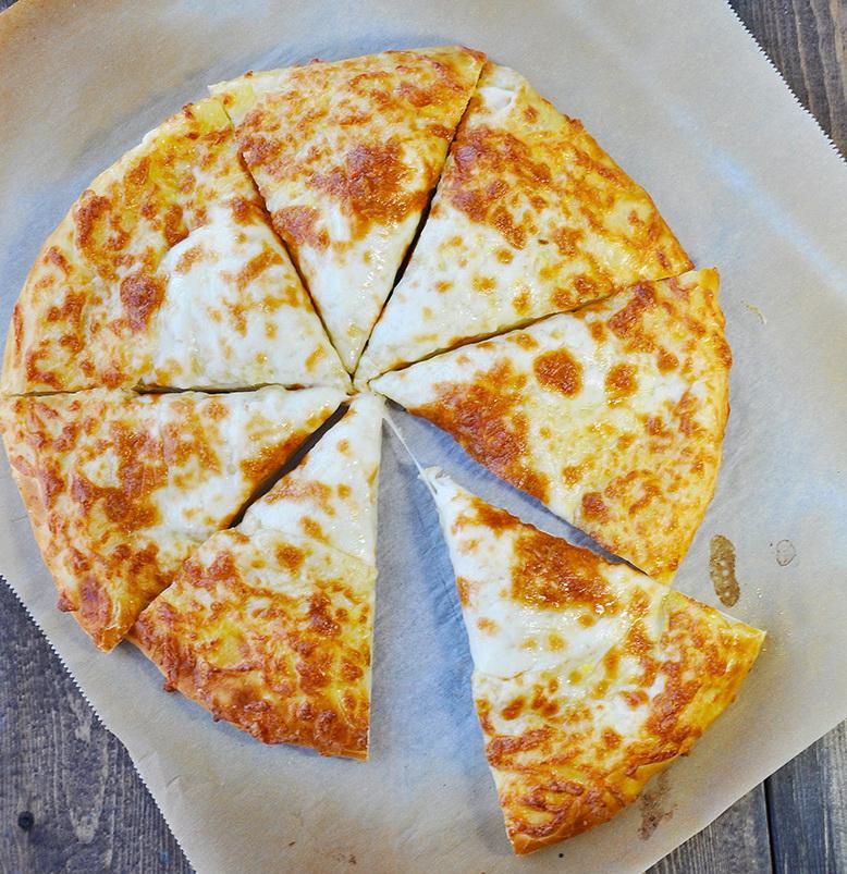 вкусные хачапури с сыром