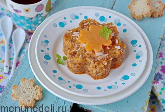 Рецепт фаршированных куриных грудок ананасом и сыром