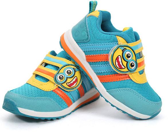 Детские кроссовки – какие лучше?