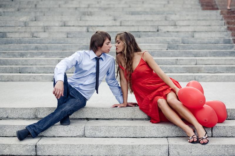 как предложить девушке познакомиться с парнем