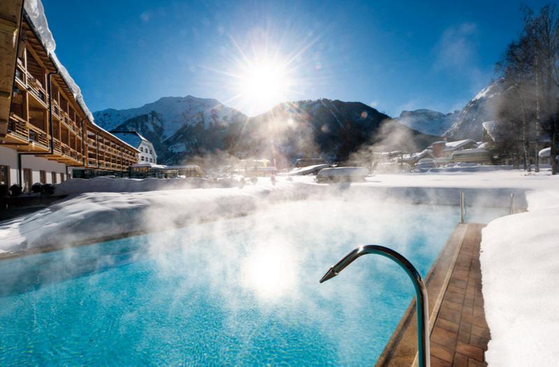 Куда лучше поехать отдыхать в январе - 544