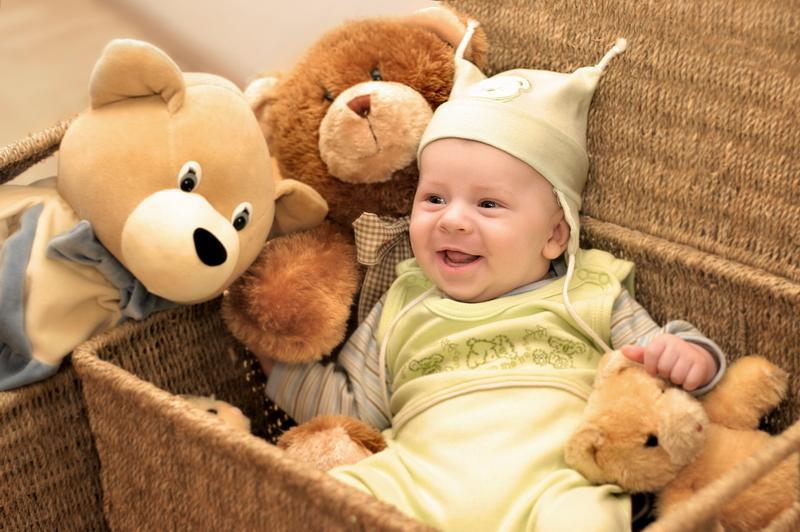 Как выбрать хорошее имя для своего малыша?