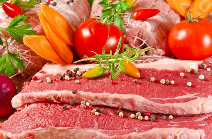 какие продукты есть для похудения список