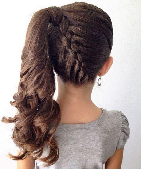 Круті зачіски на 1 вересня хлопчикам і дівчаткам