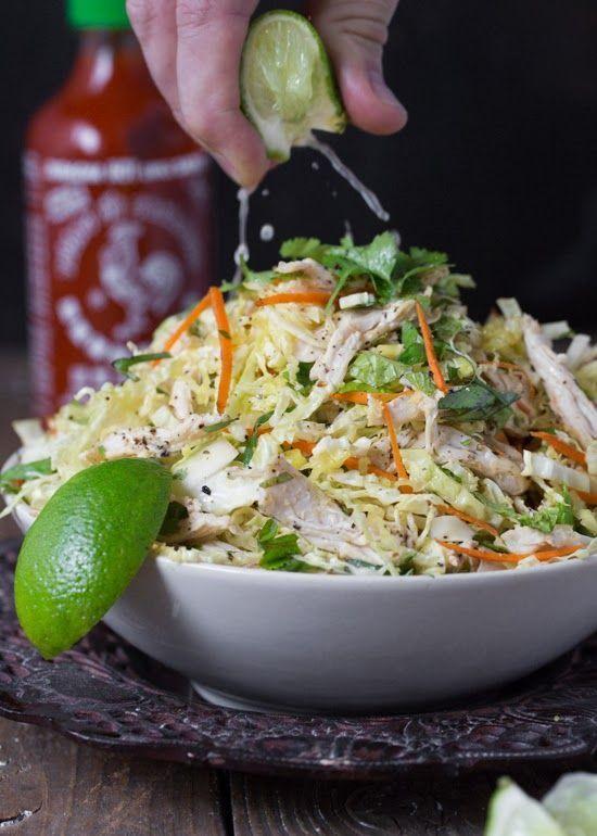огурец капуста салат для похудения