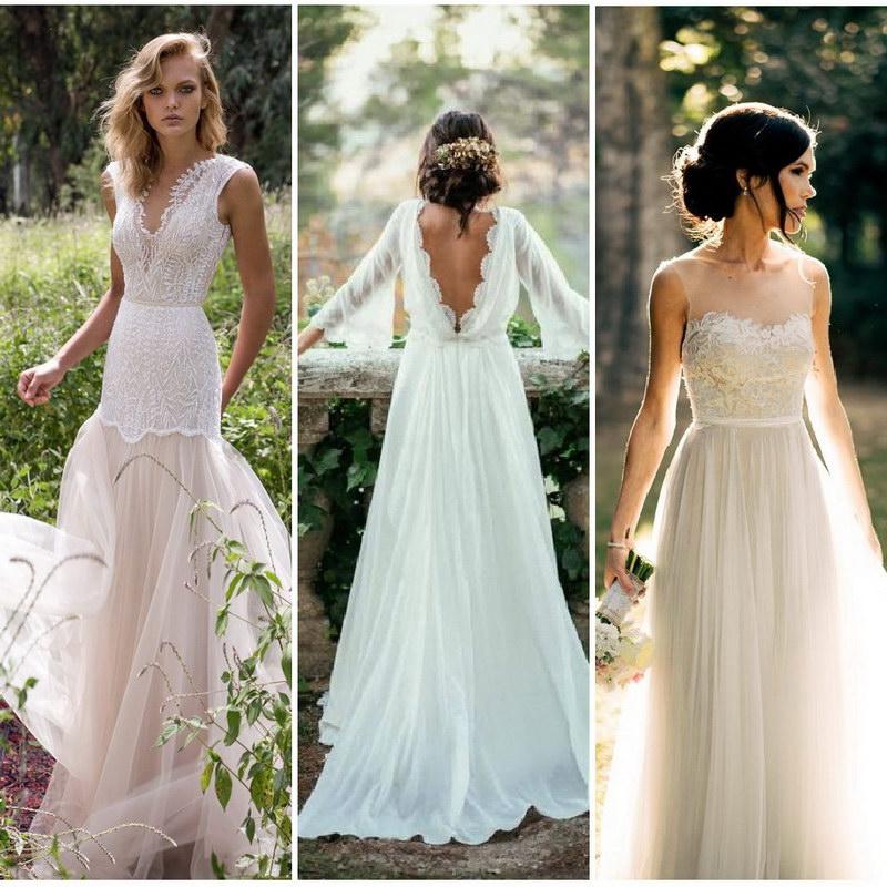 Простое платье своими руками свадебное платье 12